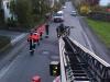 DLK Ausbildung Personenrettung 20.04.2011