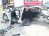 Verkehrsunfall Binswangen 11.11.2009